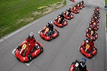 Go Karting in Oldham - Things to Do In Oldham