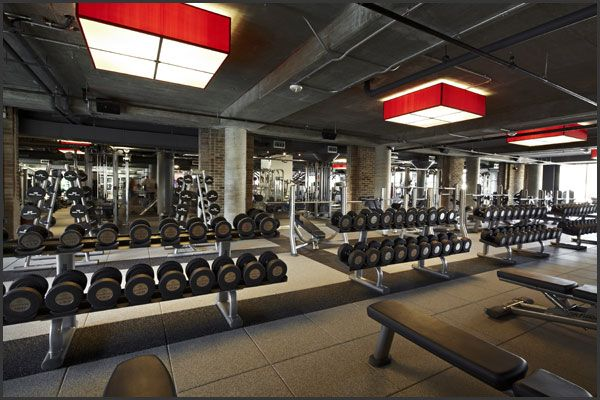 Fitness and Gyms in Oldham