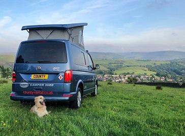County Car and Van Rental