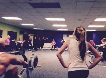 Elite Fitness Oldham