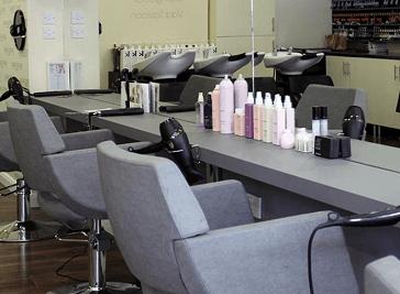 Hair Lounge Oldham