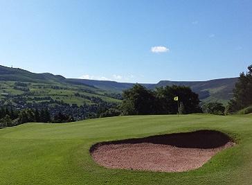 Saddleworth Golf Club Oldham