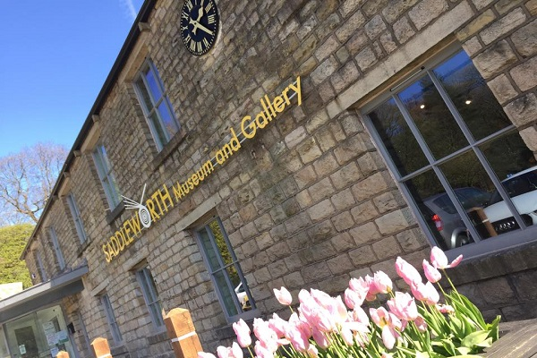 Saddleworth Museum and Gallery