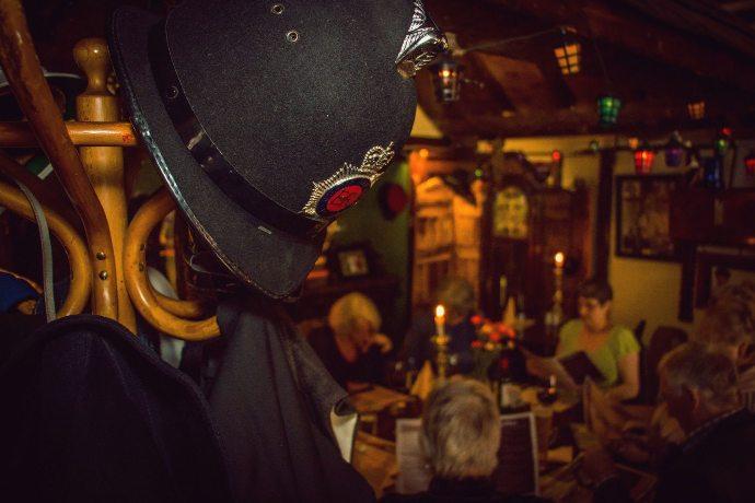 The Old Bill Restaurant