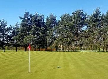 Werneth Golf Club Oldham