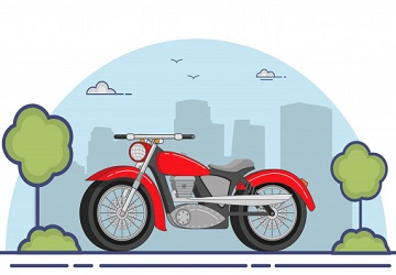 Motorcycle Deliveries