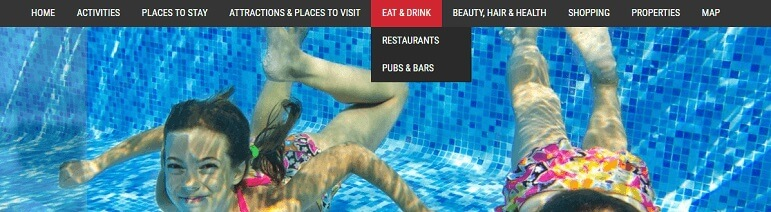 Drop Down menus Advertise with us What's on in Oldham